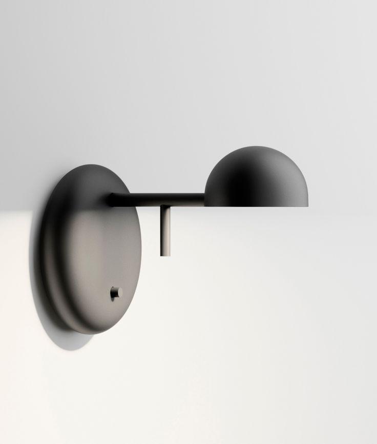 IWASAKI DESIGN STUDIO --------------- 3B 1113086 추연우 : 기본적인 원과 직선을 이용해 디자인한 조명. 기본적인 요소로 아름답게 디자인한 예.