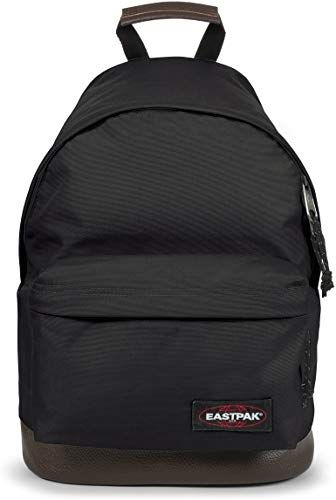 Enjoy exclusive for Eastpak Wyoming Backpack – Black – One Size online