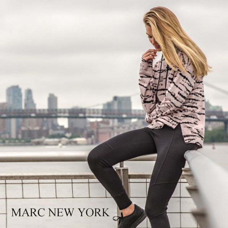 Take a look at this Marc New York Performance | XS-XL event today!