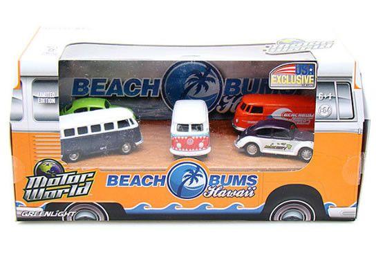 Motor World Beach Bums – Modelmatic