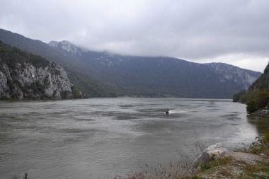 Minuni ale naturii din Romania - Cazanele Dunarii (1 of 1)