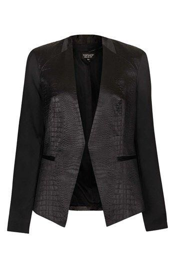 Beautiful topshop coat