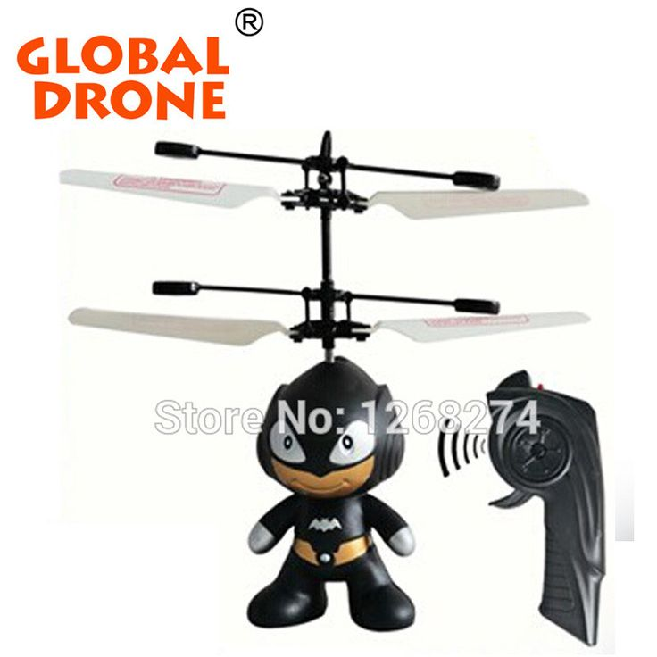Flying spaceman electronic toy outdoor fun & sports electronic toys rc model receptor free sky drone mini quadrocopter dron