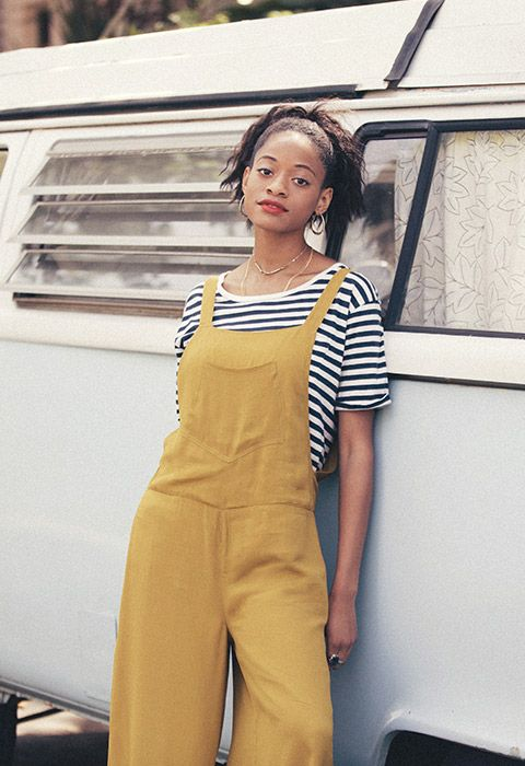 "Kilo Kish: ""I'm currently obsessing over Dickies jumpsuits"""