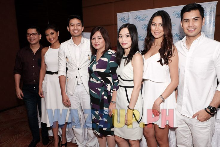 Meet the new endorsers of BlueWater Day Spa: Christian Bautista, Ariela Arida, Wyn Marquez and Ken Alfonso. Here are the favorite treatments of the new endorsers at the BlueWater Day Spa: Ch…