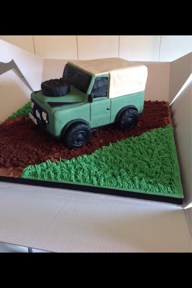 56 besten 4x4 bilder auf pinterest geburtstagskuchen geb ck und jeep kuchen - Geburtstagsideen zum 90 ...