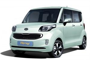 "Meet Kia ""Ray"": Electric Vehicles, Kia Concept, Photos Galleries, Kia Ray, Kia Soul, Concept Vehicles, Electric Cars, Cars Photos, Electric Kia"