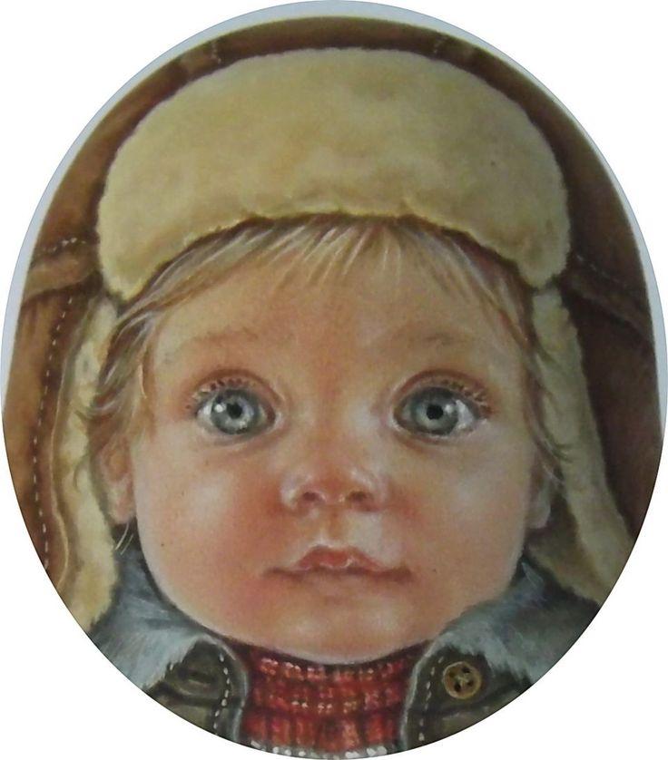 US $207.00 New in Dolls & Bears, Dolls, By TypeMatryoshka | Nesting DollsMore Pins Like This At FOSTERGINGER @ Pinterest