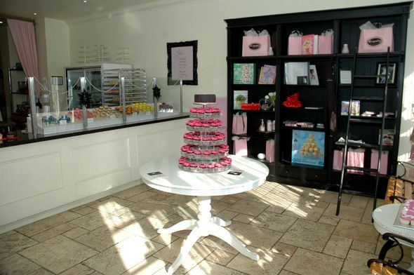 The Cupcakery @ St Clair West, Toronto, ON