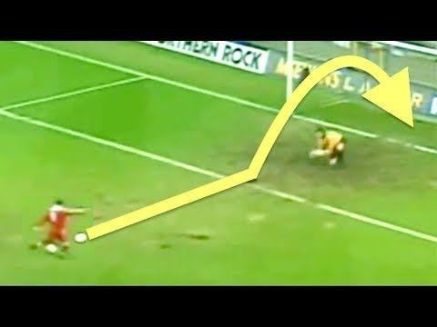 10 Gol Paling Lucu √ Asli NGAKAK! - YouTube