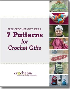 Free Crochet Patterns Gift Ideas : 17 Best images about Pattern books on Pinterest Baby ...