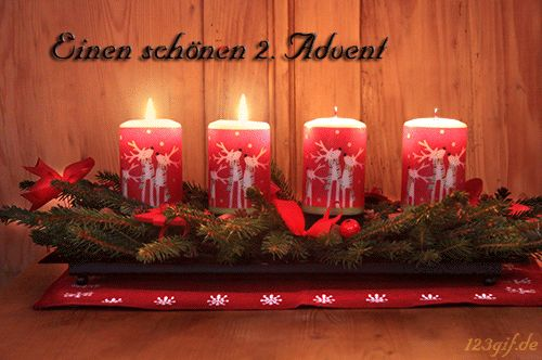2.advent-0014.gif von 123gif.de Download & Grußkartenversand