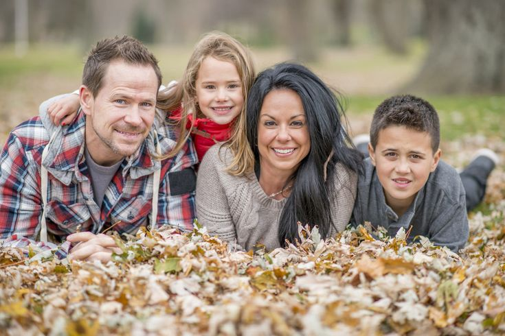 Easy Portrait Photography Tips for the Fall