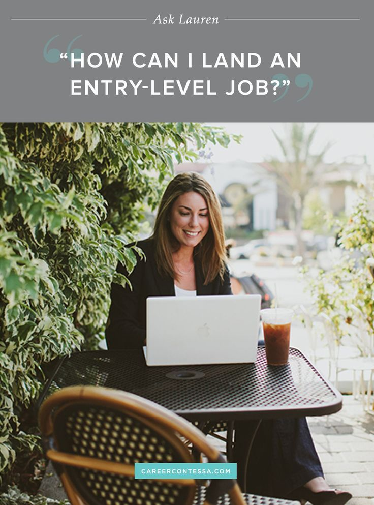 entry level human resources resume%0A The entrylevel job search can be terrifying  In this week u    s  AskLauren