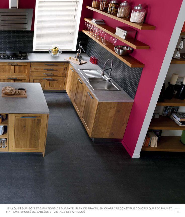 Catalogue Cuisines Design, Classiques & Mobilier de Cuisine | Cuisines Schmidt