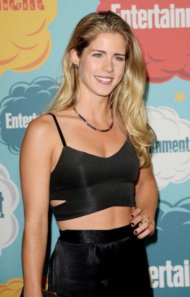 Emily Bett Rickards Bra Size, Age, Weight, Height, Measuremnents - http://www.celebritysizes.com/emily-bett-rickards-bra-size-age-weight-height-measurements/