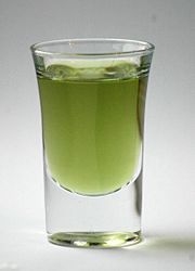 Chartreuse (liqueur) - Wikipedia, the free encyclopedia
