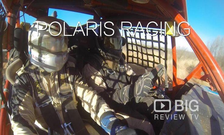 polaris racing
