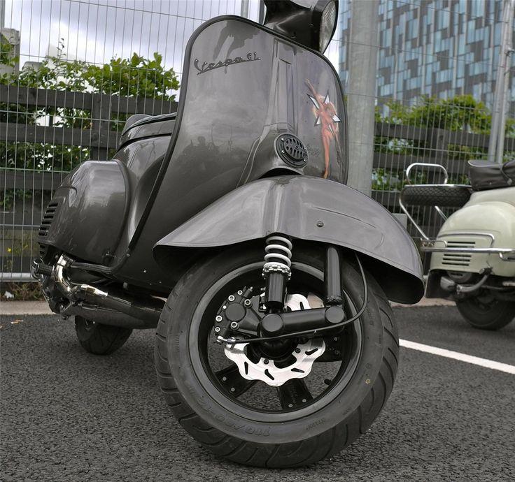 1061 best Vespas images on Pinterest Vespa scooters Vespas and