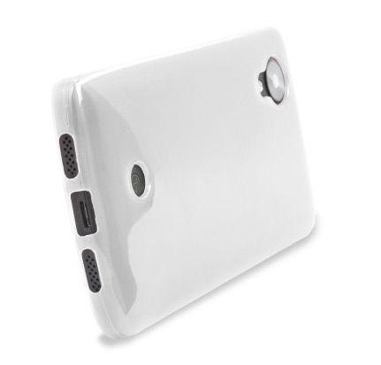 FlexiShield Nexus 5 case - http://androidizen.com/flexishield-nexus-5-case/