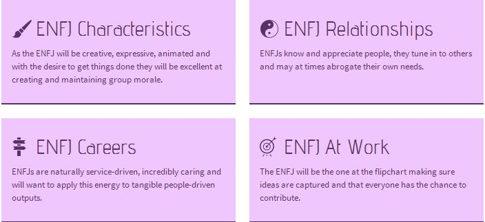 enfj dating compatibility A cautionary tale: infp x enfj here's what happened when i tried to date i tried to do the thing before dating with an infp enfj: i would acknowledge.