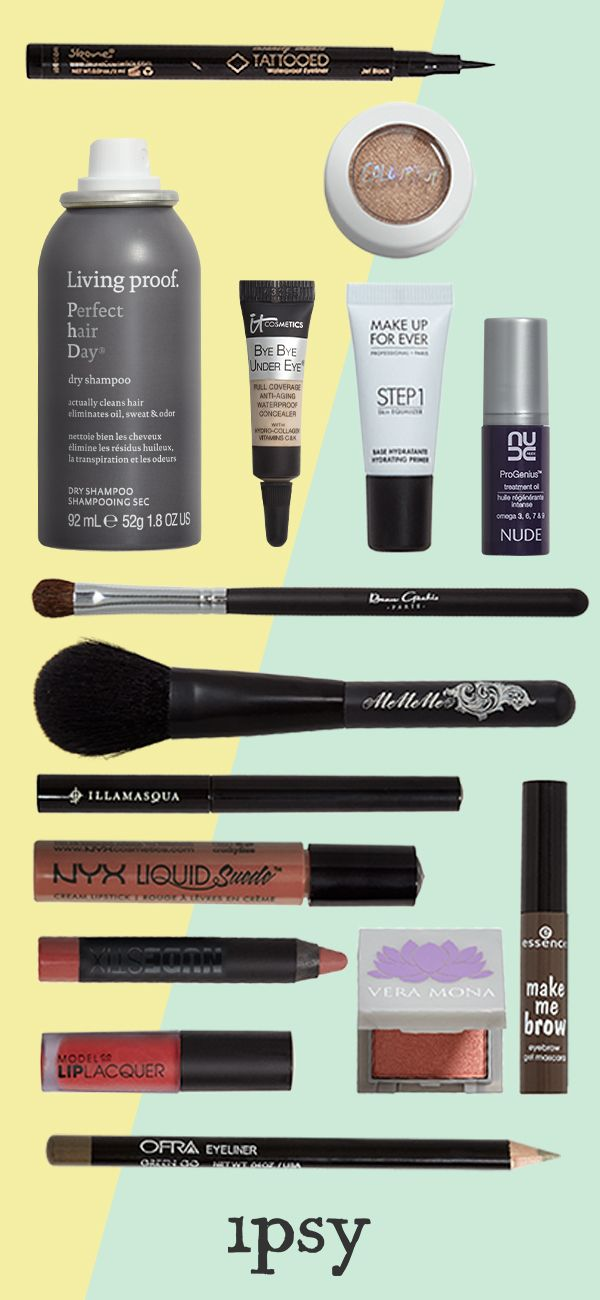 Discover 5 beauty products personalized for you each month ($53 Retail Value for $10). Sign up now!