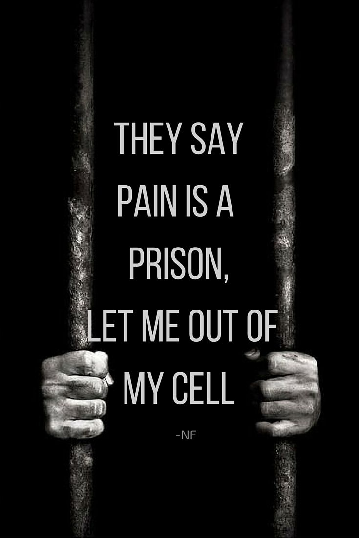 "NF | ""how could you leave us"" 