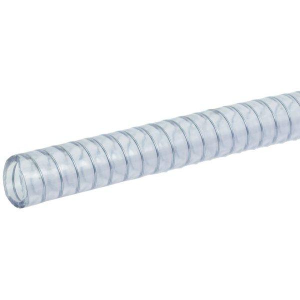 Шланг водяной прозрачный их ПВХ Hoses Technology Alimpomp/TR DN 20 20 мм 5 бар  - Артикул: 9515011070;  - Производитель: Hoses Technology;  - Страна произв-ва: Италия