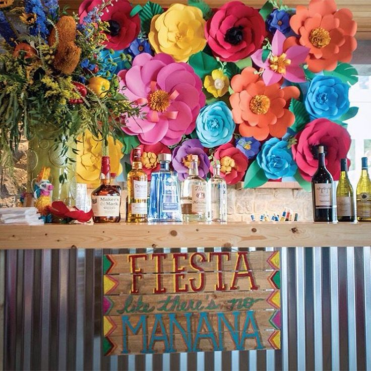 Enjoy a backyard fiesta with these party planning ideas from Brittany Schwaigert inside Mingle: https://stampington.com/Mingle-Summer-2016 #backyardfiesta #fiestaparty #fiesta #MingleMagazine #partyplanning #eventplanning #partyplanner #eventplanner #eventcoordinator #partyplanningideas