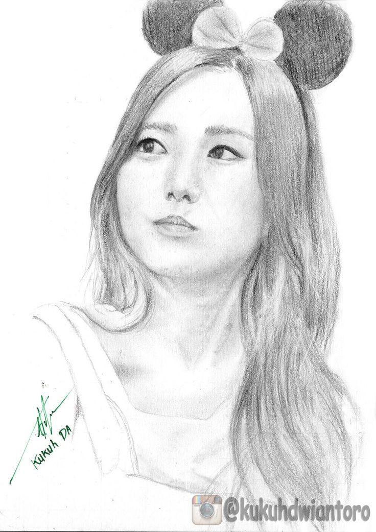 Kwon Mina (AOA) by shothel.deviantart.com on @DeviantArt