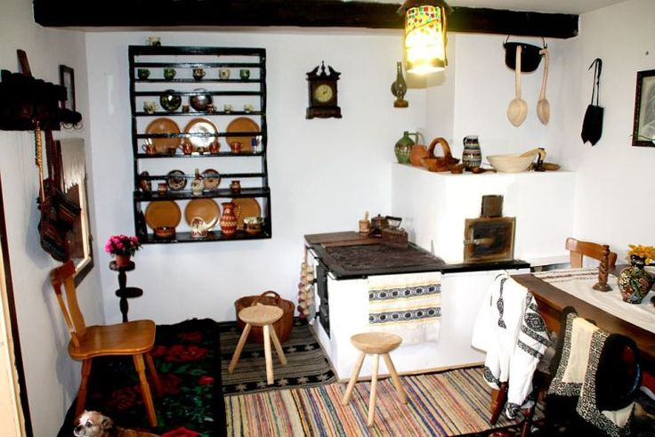 O bijuterie de casă tradițională bucovineană salvată de Florentina Pop | Adela Pârvu – jurnalist home & garden