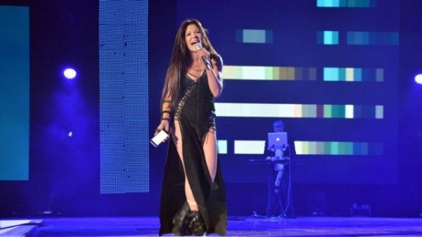 Ruslana will perform at Luxembourg's Eurovision Gala Night 2015