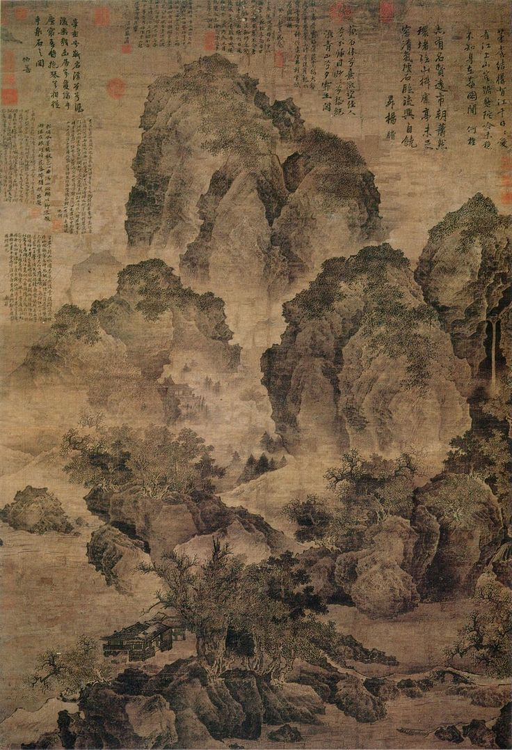 242 Best Art Images On Pinterest Chinese Art Chinese