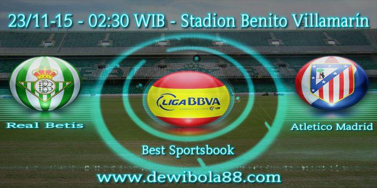 Dewibola88.com   SPAIN LA LIGA   Real Betis vs Atletico Madrid   Gmail : ag.dewibet@gmail.com YM : ag.dewibet@yahoo.com Line : dewibola88 BB : 2B261360 Path : dewibola88 Wechat : dewi_bet Instagram : dewibola88 Pinterest : dewibola88 Twitter : dewibola88 WhatsApp : dewibola88 Google+ : DEWIBET BBM Channel : C002DE376 Flickr : felicia.lim Tumblr : felicia.lim Facebook : dewibola88