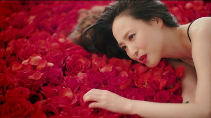 「薔薇のように咲いて 桜のように散って」PV