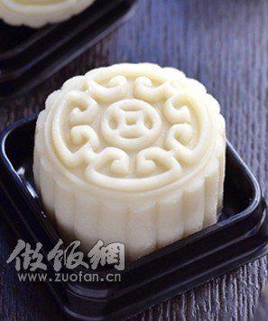 大班绿豆蓉冰皮月饼做法_大班冰皮月饼家常做法,怎么做,如何做-中秋节-做饭网