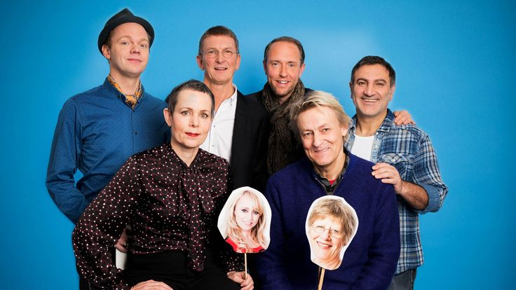 Åtta exklusivaVintervärdarförgyllde jul- och nyårshelgen 2014/2015.Detvar SverigesRadios lyssnaresom hade, bland alla ...