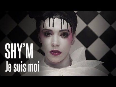Shy'm - Je Suis Moi [Clip officiel]