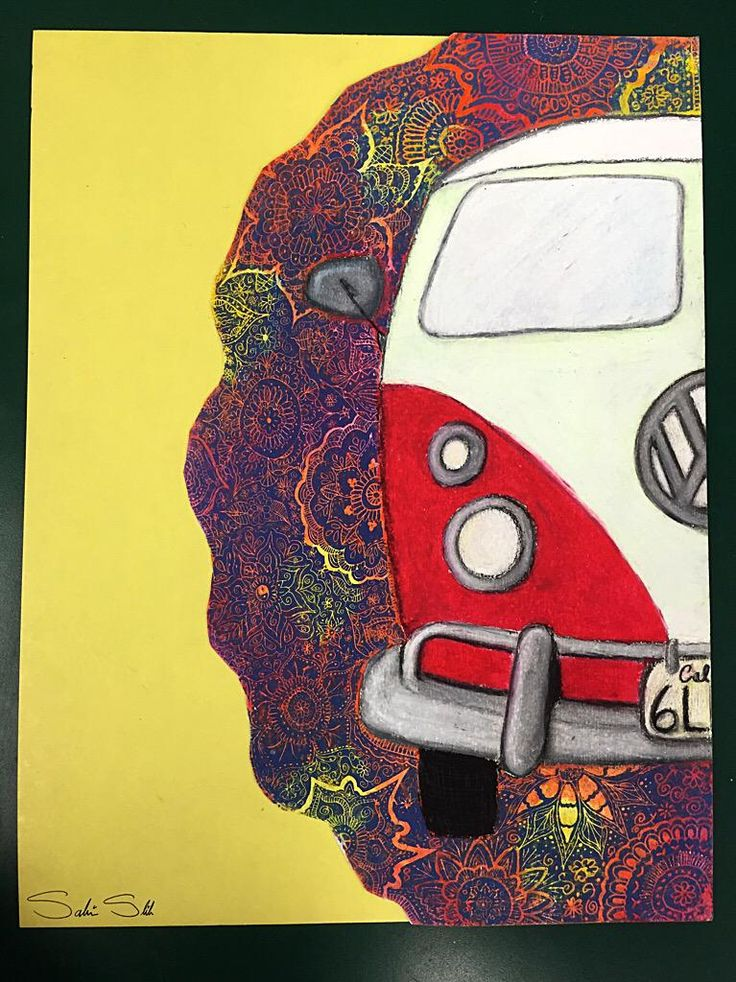 VW and patterns .. Embedded image permalink