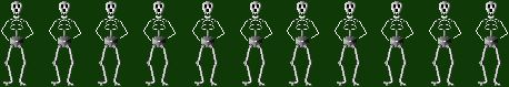 Halloween ★ Animacions Page 3, Free Funny Animated Gifs for Halloween, Ghosts, Witches, Spiders, Mummies, Funny Dancing Animated Halloween Skeletons, Monsters and more absolutely free halloween clipart animated gifs...
