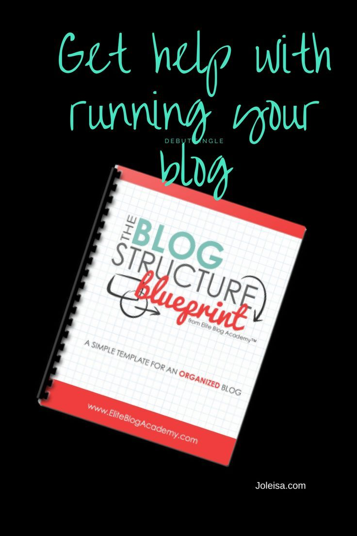 No need to struggle alone with your blog. You can get help. Click to see how