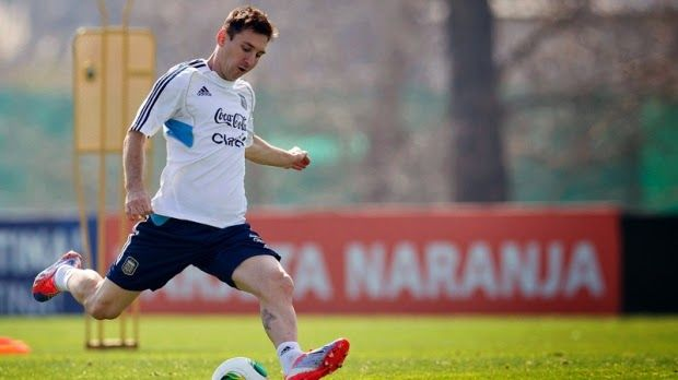 The Legend Lionel Messi: City allocates 200 million pounds to bring Messi