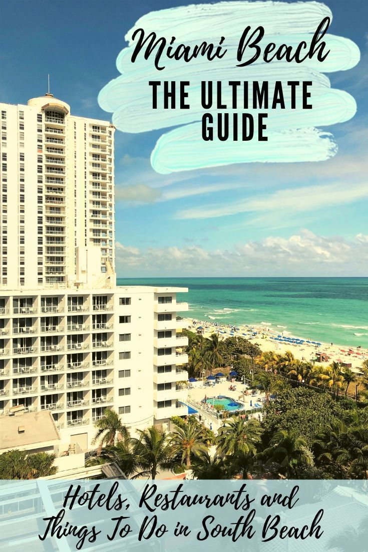 Miami Tips And Tricks The Ultimate Guide Florida Travel Best
