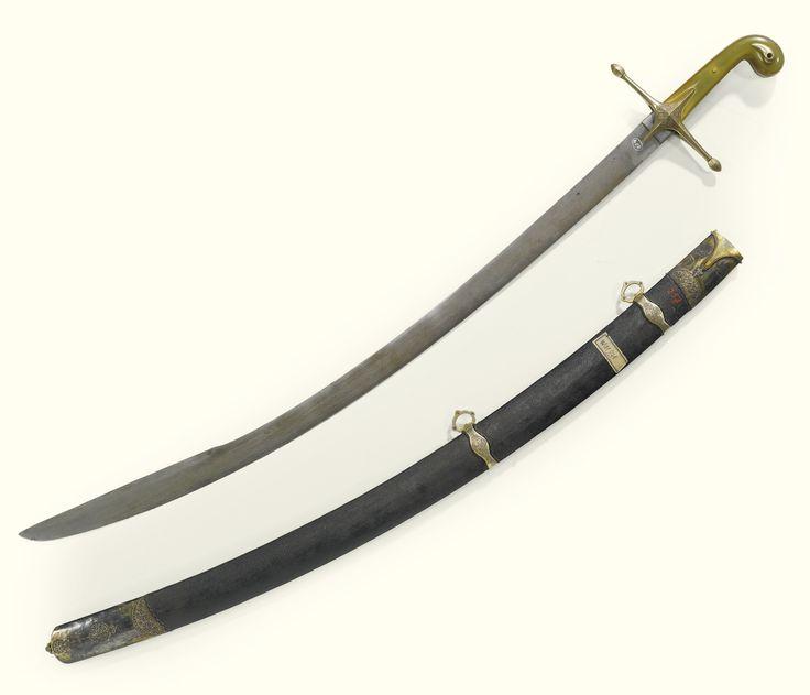 1000+ images about Kilij sword on Pinterest | Persian ...