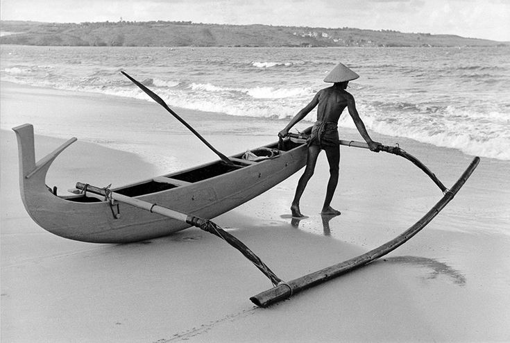 Bali, 1964 Mario De Biasi