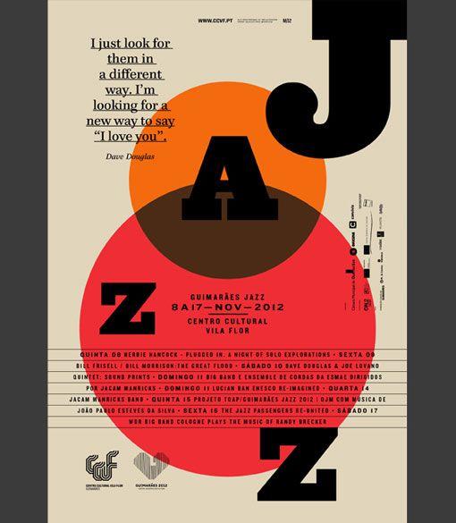 Martinoña: Guimarães Jazz2012
