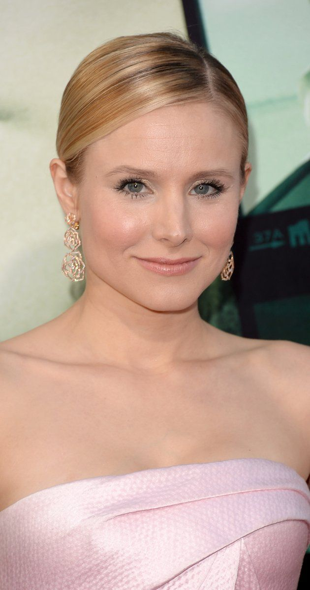 Kristen Bell, Actress: Frozen. Kristen Anne Bell (born 1980) is an American actress and singer. She was born and raised in Huntington Woods, Michigan, and is the daughter of Lorelei (Frygier), a nurse, and Tom Bell, a television news director. Her ancestry is Polish (mother) and German, English, Irish, and Scottish (father). Kristen found her talent in entertainment at an early age. In 1992, she went to her first audition and ...