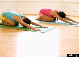 Yoga Could Help Teens Ward Off Anxiety, Study Shows