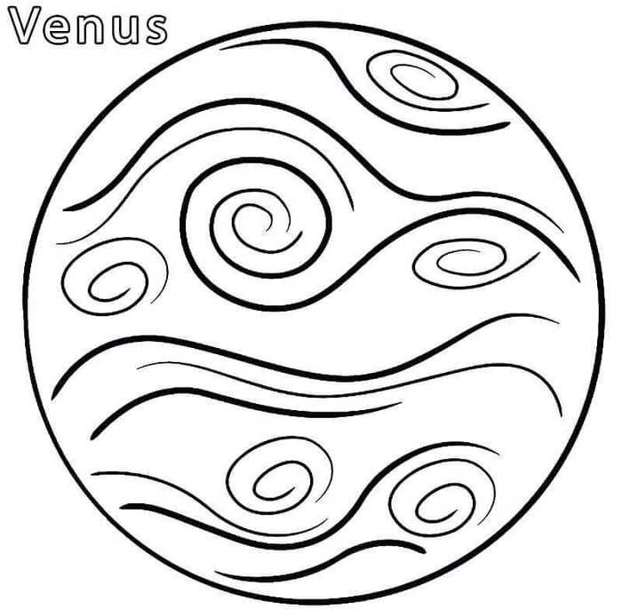 Planet Coloring Pages Collection Free Coloring Sheets Planet Coloring Pages Solar System Coloring Pages Earth Day Coloring Pages