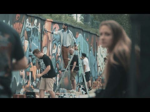 Meeting of Styles 2016 Lublin Poland (my perspective) - YouTube